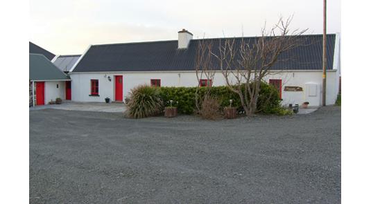 Bromore Cottage